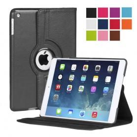 Nahkakotelo 360, pyöritettävä Apple iPad 2/3/4 -sarjan suojakotelo CaseOnline.se