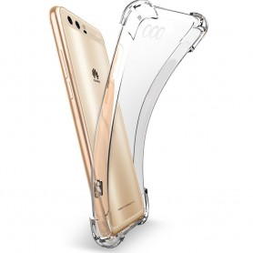 Shockproof silikonikuori Huawei P10 VTR-L29 kannettava suoja
