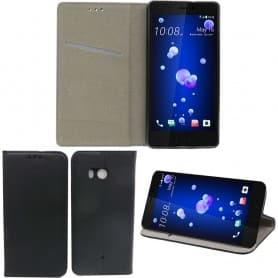 Moozy Smart Magnet FlipCase HTC U11 -kotelo CaseOnline