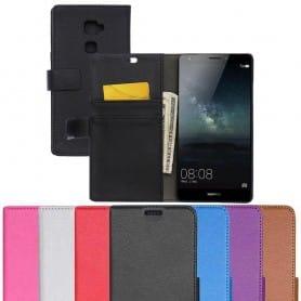 Kannettava lompakko 2 -kortti Huawei Mate S -kotelo CRR-L09