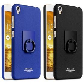 IMAK Ring Case Asus Zenfone Liven mobiili kuori selfieskal