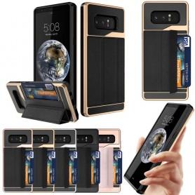 ZM tarvitsee 2i1 Samsung Galaxy Note 8 -korttipaikan