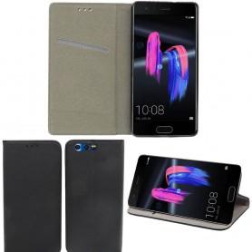 Moozy Smart Magnet FlipCase Huawei Honor 9 kannettava kansi