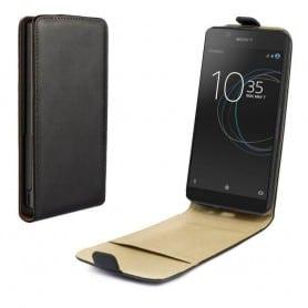 Sligo Flexi FlipCase Sony Xperia L1 G3311 matkapuhelimen kotelo
