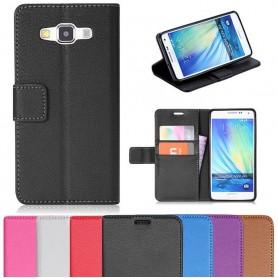 Mobiili lompakko Galaxy A5