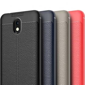 Nahkakuvioitu TPU-suojakuori Nokia 2 matkapuhelimen silikonikuori