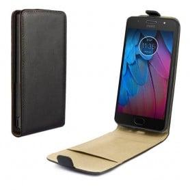 Sligo Flexi FlipCase Motorola Moto G5S matkapuhelimen kotelo