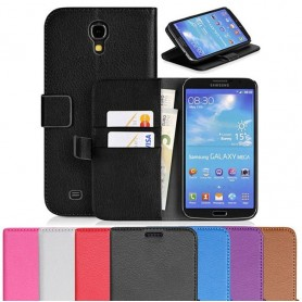 Galaxy Mega lompakkokotelo 6.3