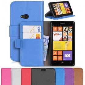 Matkapuhelin lompakko Nokia Lumia 625