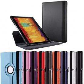 """360 kääntyvä kotelo Galaxy Tab Pro 10.1 """"T520 -suojatablettien suojukselle"""
