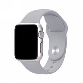 Apple Watch 38mm Sport Band-Grey