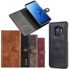 Matkapuhelimen magneettinen DG Ming Samsung Galaxy S9 Plus