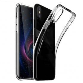 Huawei P20 Mobile Shell Silicone Case Läpinäkyvä CaseOnline