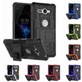 Kännykkä iskunkestävä Sony Xperia XZ2 Compact kotelo silikoni suojakotelo Caseonline
