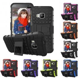Iskunkestävä HTC ONE M9