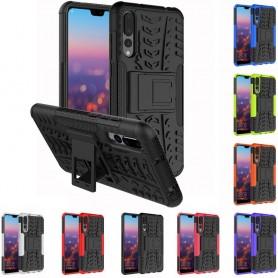 Iskunkestävä Huawei P20 Pro matkapuhelimen kansi, silikoni CaseOnline