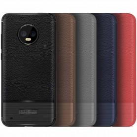 Vankka Armor TPU -kuori Motorola Moto G6 mobiili kuori silikoni