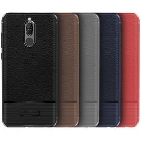 Rugged Armor TPU tarvitsee Huawei Mate 10 Lite matkapuhelimen