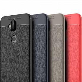 Zenfone TPU- Zenfone Asus Zenfone 5 Lite zc600kl matkapuhelimen kansi