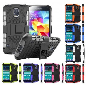 Iskunkestävä Galaxy S5