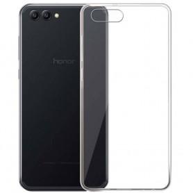 Huawei Honor View 10 silikonikotelo, läpinäkyvä kannettava kuori