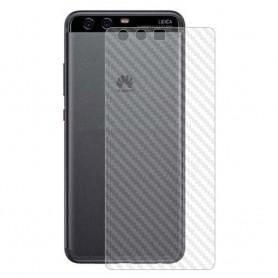 Hiilikuitu ihoa suojaava muovi Huawei P10 Plus Mobile Caseonline