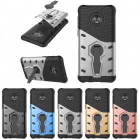Sniper Case -suojakuori Motorola Moto G6 caseonline -suoja