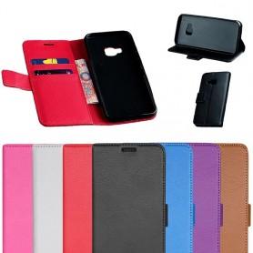 Matkapuhelin lompakko HTC One M9