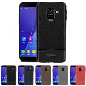 Rugged Armor TPU: n on oltava Samsung Galaxy J6 2018 -kuori