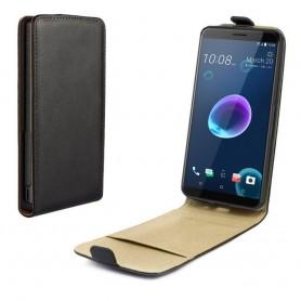 Sligo Flexi FlipCase HTC Desire 12 plus matkapuhelimen kuori