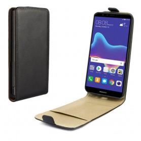 Sligo Flexi FlipCase Huawei Y9 2018 matkapuhelin