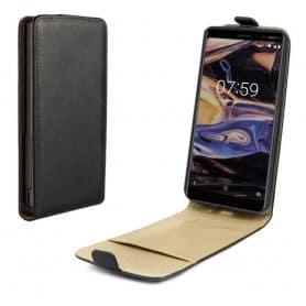 Sligo Flexi FlipCase Nokia 7 Plus -kotelo