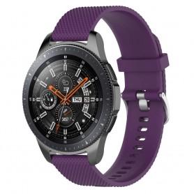 Sport Samsung Galaxy Watch 46mm-Violetti