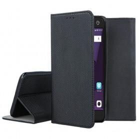 Moozy Smart Magnet FlipCase ZTE Blade V8 matkapuhelimen kotelo