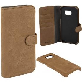 Matkapuhelimen lompakko 4 -magneettinen 2i1 Samsung Galaxy S7 Edge