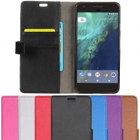 Mobile Wallet 2 -kortti Google Pixel xl -kannettava kannen kotelo
