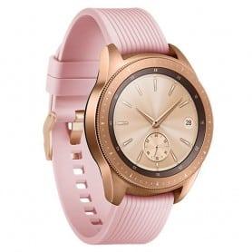 Sport RIB Samsung Galaxy Watch 42mm - Vaaleanpunainen (S)