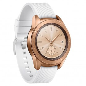 Sport RIB Samsung Galaxy Watch 42mm - Valkoinen (S)