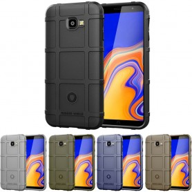 Karu Shield mobiili kuori Samsung Galaxy J4 Plus 2018 (SM J415F)