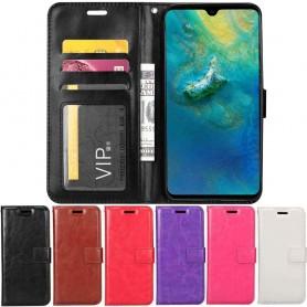 Kannettava lompakko 3-kortti Huawei Mate 20 (HMA-L29)