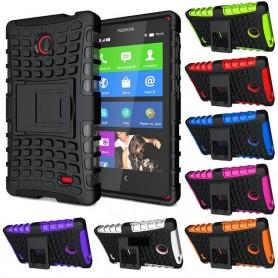 Iskunkestävä Nokia Lumia 630/635