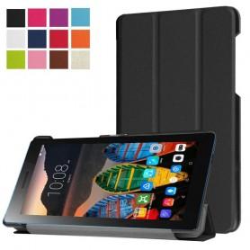 """Taitettava kotelo Lenovo Tab 3 Essential 7 """"(710F) -tabletti Caseonline -laitteelle"""