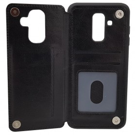 Mobile Shell Business 3 -kortti Samsung Galaxy A6 Plus (SM-A605F)