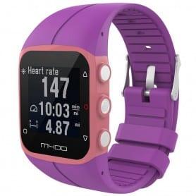 Sport Polar M400 / M430HR - violetti