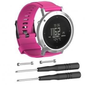 Sport Suunto Core Essential - vaaleanpunainen