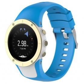 Sport Suunto Spartan -harjoittimen Wrist HR - sininen