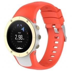 Sport Suunto Spartan -harjoittimen Wrist HR - punainen