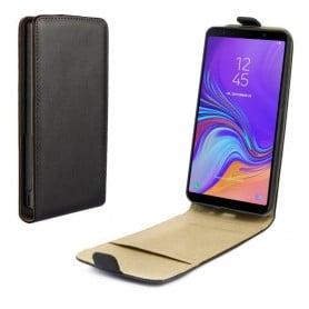 Sligo Flexi FlipCase Samsung Galaxy A7 2018 (SM-A750F) matkapuhelimen kuori