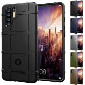 Karu Shield kuori Huawei P30 Pro mobiili kuori suojakotelo verkossa