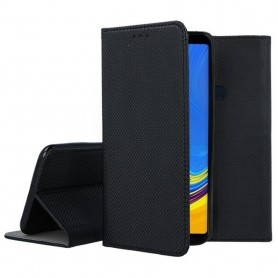 Moozy Smart Magnet -kotelo Samsung Galaxy A7 2019 (SM-A750F)